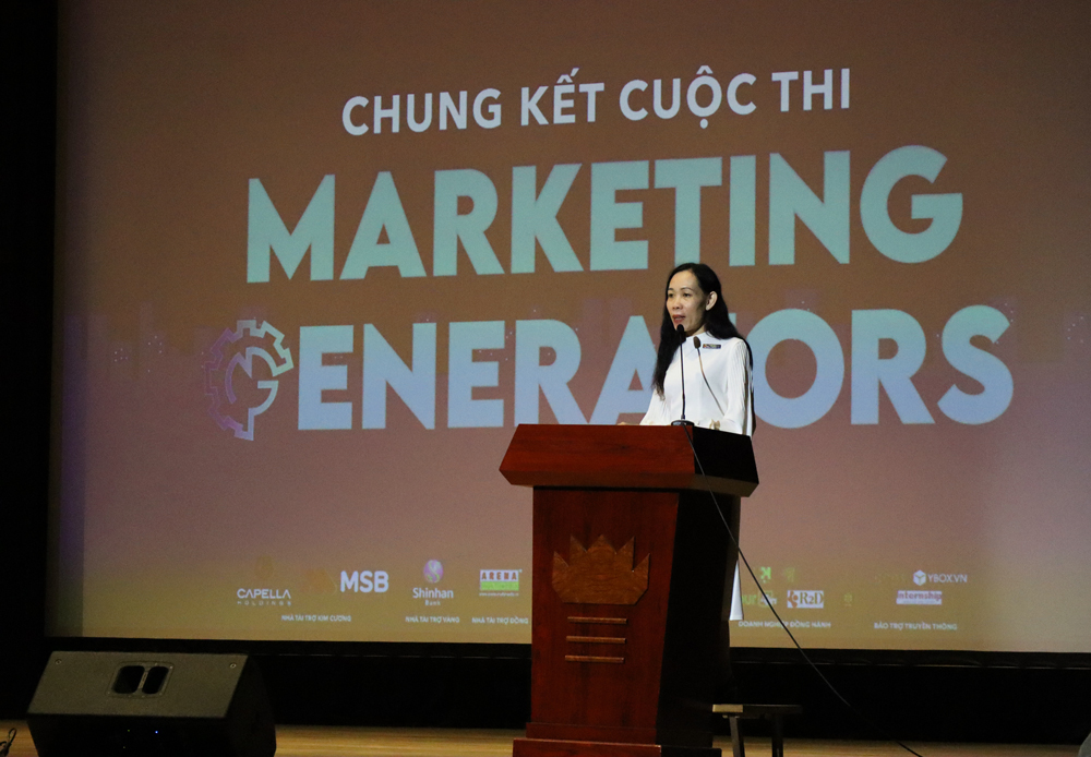 vlu chung ket marketing generator y